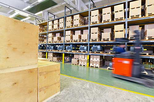 Industrial Property Management
