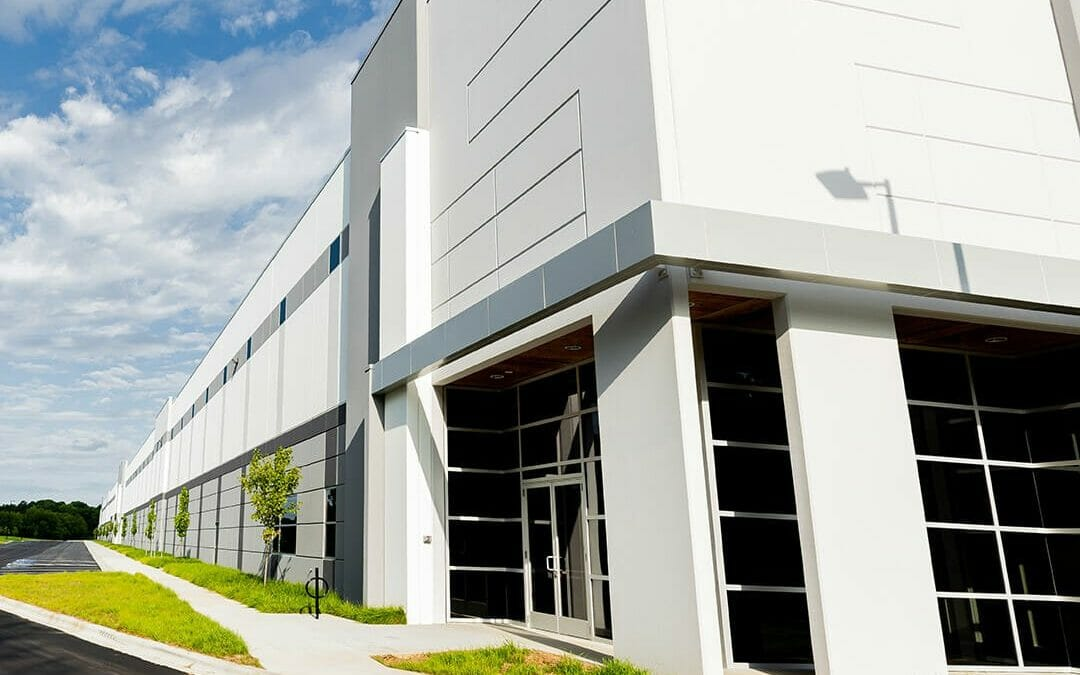 What You Should Know About Painting Your Commercial Building